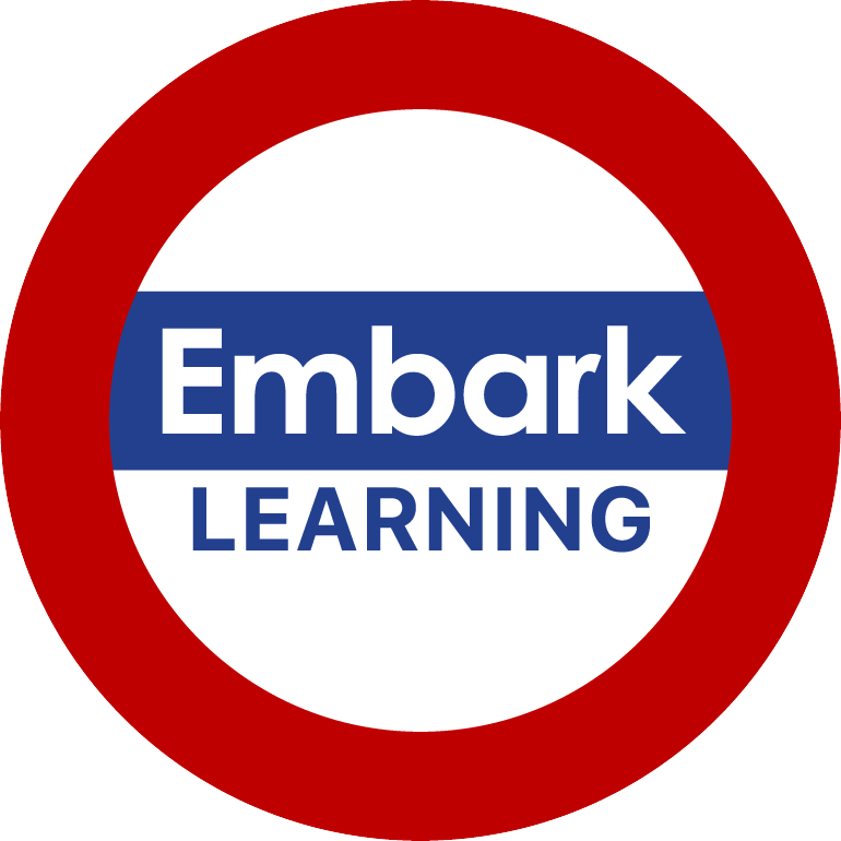 embarklearning.co.uk
